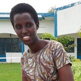 Ntawuhiganayo Nicole