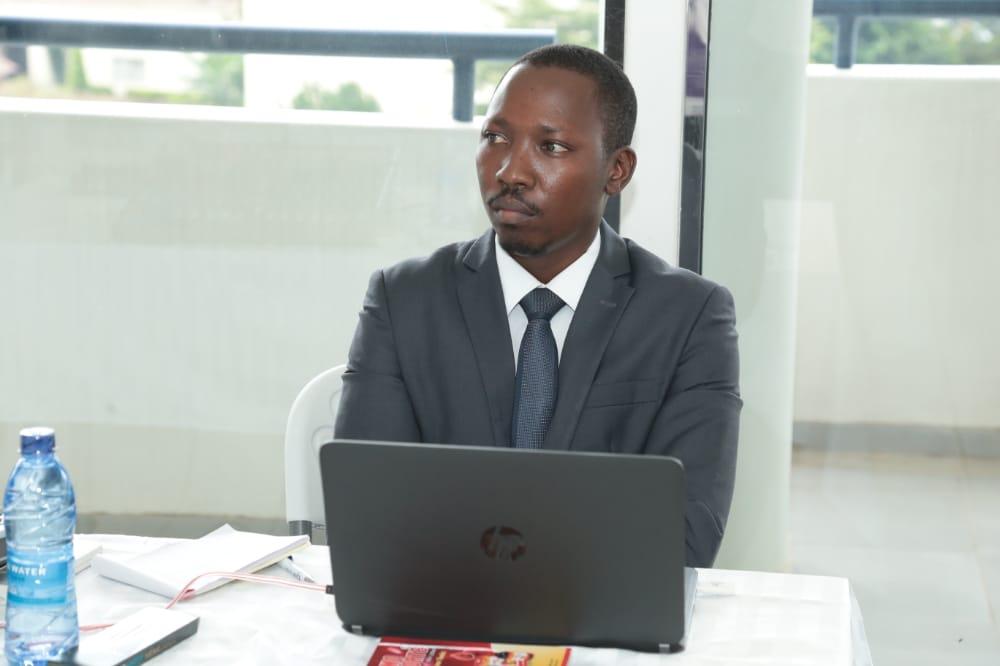 Andre Papy Karubi