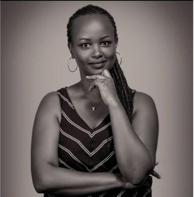Dr Blandine Nininahazwe